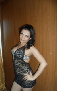 Проститутка Яна МБР