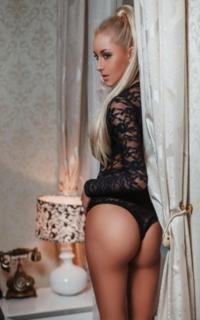 Проститутка Сюзанна