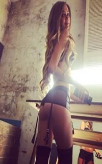 Проститутка Марика