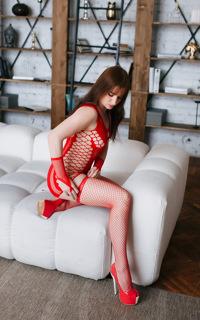 Проститутка Юля Парнас